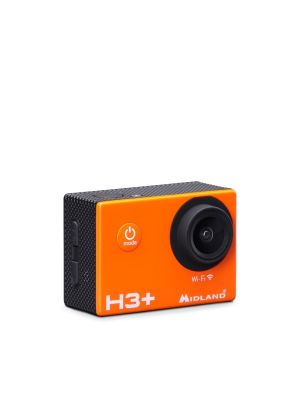 Camera video sport Midland H3+ Wi-Fi Action Camera Full HD