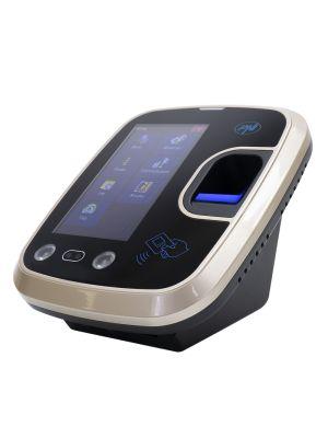 Sistem de pontaj biometric si control acces PNI Face 600
